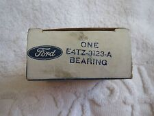 NOS 1984 - 1991 FORD ECONOLINE FRONT SPINDLE PIN BEARING ASBY E4TZ-3123-A NEW