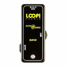 Buffer Pedal - Loopi Pedals