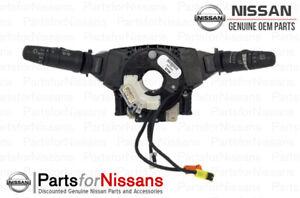 Genuine Nissan Armada Multifunction Turn Signal Combo Switch 25560-9GA5A