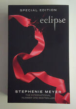 No. 1 Bestseller Special Edition 'Eclipse' Book by Stephenie Meyer