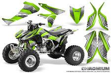 HONDA TRX450R TRX 450 R 2004-2016 GRAPHICS KIT CREATORX DECALS STICKERS CHR GL