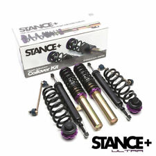 Stance+ Ultra Coilovers Suspension Kit BMW E92 Coupe All Engines Exc M3