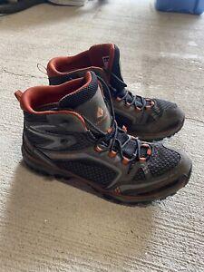 Vasque Inhaler II GTX Waterproof Hiking Shoes Gore-Tex Mens Size 12 Boots 7336M