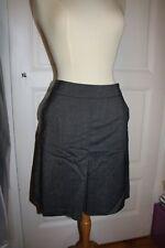 395cd276b04ee5 Jupes trapèzes gris pour femme | Achetez sur eBay