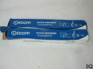 ECCPP Rear Shock Absorber 2Pc 051907 For 1992-2002 Ford Crown Victoria