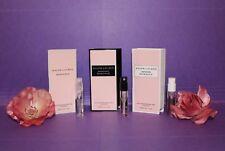 3 Designer Perfume Sample Lot:  Ralph Lauren Romance, Midnight & Tender Romance