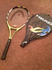 Head Tour Pro Titanium Tennis Racquet 4 1/2 w/Cover ~ (MINT)