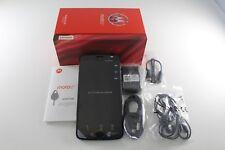 New Motorola Moto Z Force XT1789 2nd Generation 64GB Black Verizon Unlocked