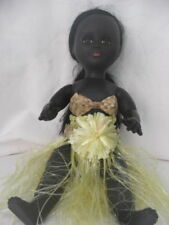 Unbranded Hard Plastic Vintage Dolls