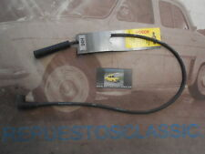 BOSCH H80 CABLE BUJIA RENAULT 21 / 25 / TRAFIC , CITROEN BX , 84cm  0986356064