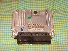 Steuergerät Audi A3 (8P) TDI  2.0 BMM (?) 03G906021GJ EDC16U34  Motorsteuergerät
