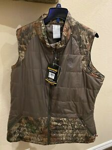 $119.00 retail - NEW Browning A-TAC Camo Hunting Vest - various sizes