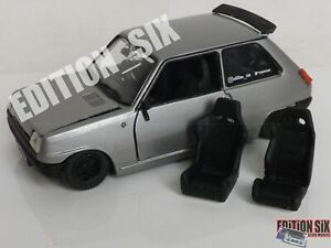 1/24 scale BUCKET SEATS 3 styles Recaro Race Tuning Modifing Styling Model kits