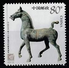 China postfris 2003 MNH 3492 - China 2003 Mianyang