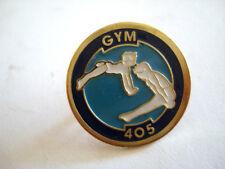 PINS RARE CLUB ASSOCIATION GYM 405 FITNESS