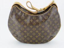 Louis Vuitton LV Croissant GM Hobo Bag M51511 Monogram F/S From Japan #DC184e