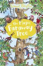 The Magic Faraway Tree,Enid Blyton- 9781405272209