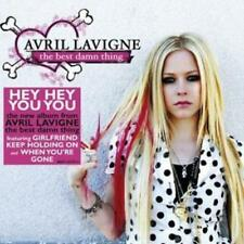 Avril Lavigne : The Best Damn Thing CD (2007) ***NEW***