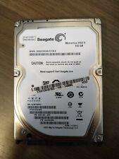 """Seagate Momentus 5400.6 (320GB) ST9320325AS 2.5"""" SATA HDD"""