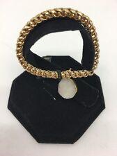 Dara Ettinger Agate Druzy Stretch Bracelet!! Nwt!! Msrp $95.99