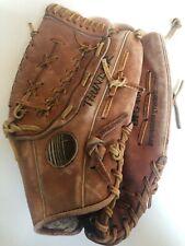 Dudley Rht Dfg 400 Thunder Handcrafted Premium Leather Baseball Mitt Glove