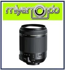 Tamron 18-200mm f/3.5-6.3 Di II VC Lens for Nikon Mount (M'sia)