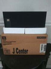 Jbl J Center Home Theater Center Channel 8 Ohms (nos) in box