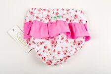 Nappy Cover/Overpants - 4 Little Ducks - Brand New - Rosebud