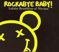 Rockabye Baby! Lullaby Renditions of Nirvana, Rockabye Baby!, Good