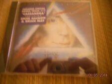 Steve Hackett - Guitar Noir CD sealed NEW RARE OOP
