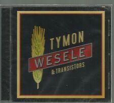 TYMON & TRANSISTORS - WESELE 2004 TOP RARE OOP OST POLAND POLONIA POLEN POLISH