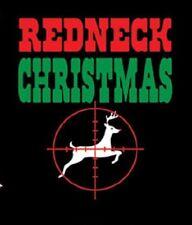 Redneck Christmas   Christmas   Tshirt    Sizes/Colors