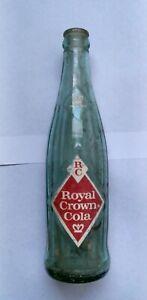 RC cola bottle
