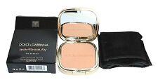 Dolce & Gabbana Shade Natural 10 Glow Bronzing Powder 0.53 oz/15g New In Box