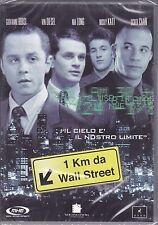 Dvd **1 KM DA WALL STREET** con Vin Diesel nuovo 2000