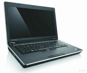 "Lenovo ThinkPad Edge E50 15.6""Core i3-460M 2.5Ghz 4GB 250GB WIFI DVD WN7 OFFICE"