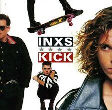 INXS - Kick [New CD] Rmst