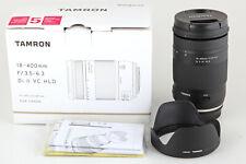 Tamron 18-400 mm 1:3,5-6,3 Di II VC HLD für Canon EOS