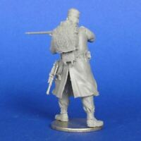 MasterClub 1:35 Austro Hungarian Soldier #2 Resin Figure Kit #MCF35141