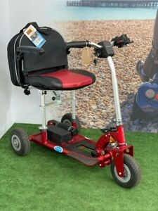**BLUE RIBBON SALE** Supascoota SupaLite Lightweight Portable Mobility Scooter