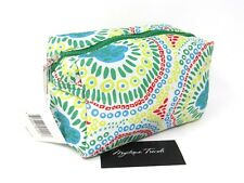 Nordstrom Nylon Cosmetic Bag Beauty Makeup Travel Case, Super Cute, New Rare