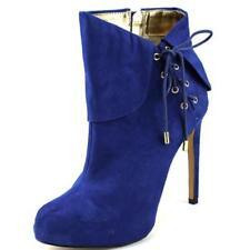 Stivali e stivaletti da donna blu tacco altissimo ( oltre 11 cm ) , Numero 37