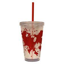 Deadmau5 - Blood Splatter Carnival Cup