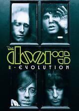 The Doors: R-Evolution (DVD, 2014)