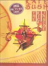 """KATE BUSH """"The Kick Inside"""" 1979 EMI Vinyl Picture LP"""