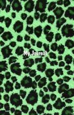 My Journal by Trikk Media (2012, Paperback)