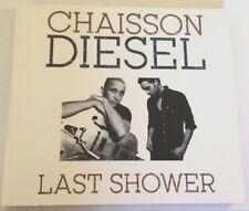CHAISSON DIESEL Last Shower CD EP 2013 +3 non-album trk b-sides mark lizotte tim
