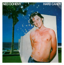 "NED DOHENY "" HARD CANDY "" SEALED UK LP SOUL FUNK R&B"