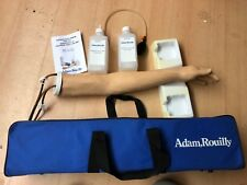 Adam Rouilly Training Arm für Infusionen Infusion Training Arm