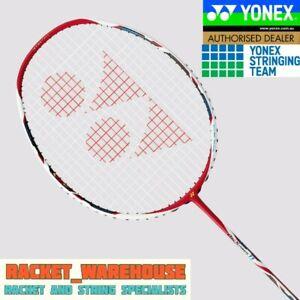 YONEX ARCSABER 11 BADMINTON RACKET MADE IN JAPAN NEW COLOUR 3UG5